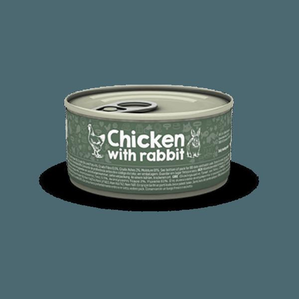 mokre krmivo pre mačky