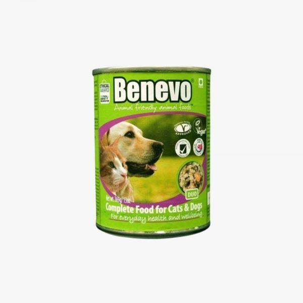 veganska konzerva pre psy macky zuzalo
