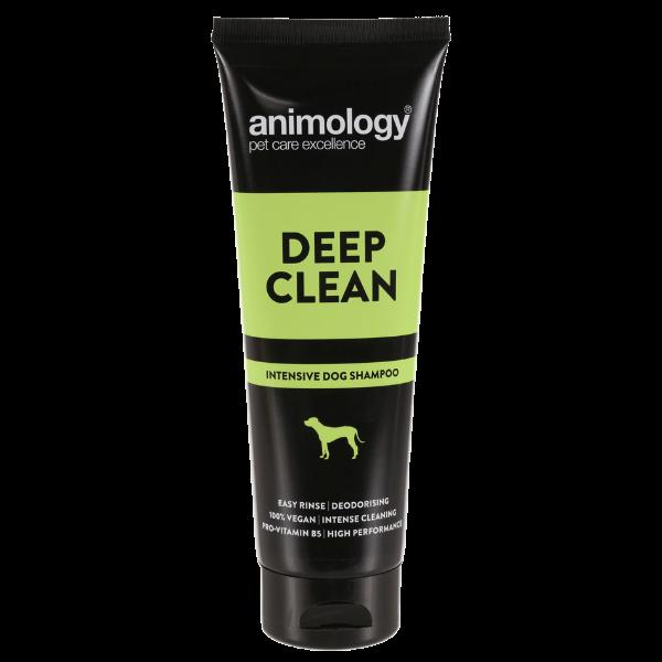 deep clean sampon pre psa