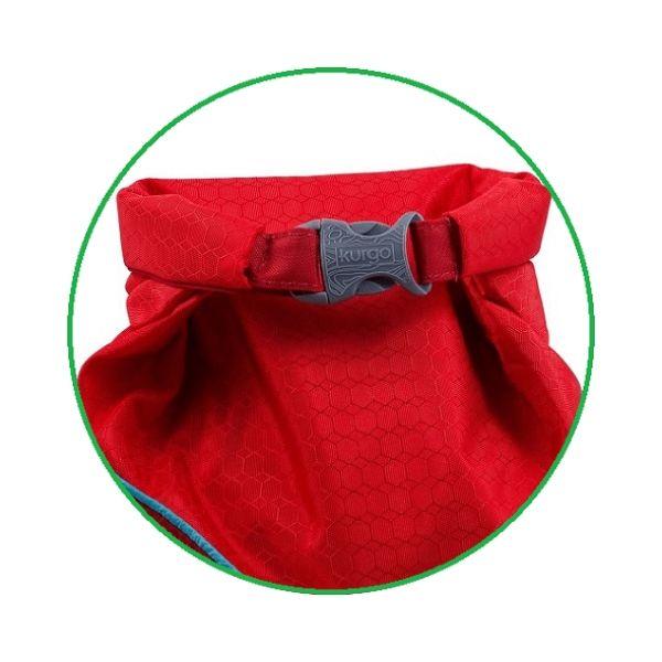 taska na krmivo