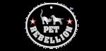 pet rebellion logo