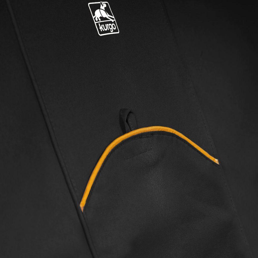 Wander Bench BLK LS Pocket 1x1 90830.1600864105