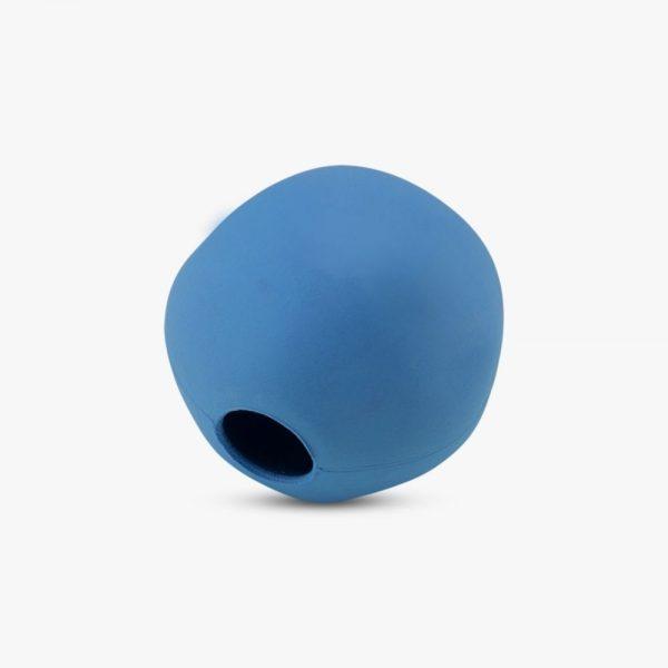 beco ball ekologicka lopticka modra
