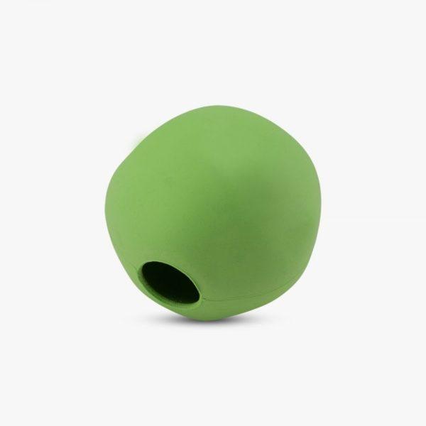 beco ball ekologicka lopticka zelena