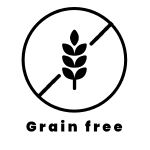 grain free krmivo