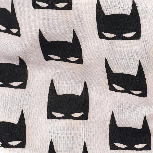 The Batman detail