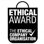 ethical award vegan