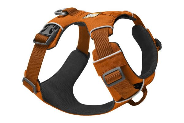 30502 Front Range Harness Campfire Orange Right