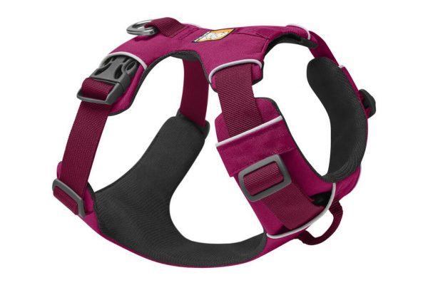 30502 Front Range Harness Hibiscus Pink Right