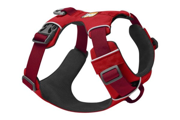30502 Front Range Harness Red Sumac Right