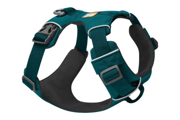 30502 Front Range Harness Tumalo Teal Right