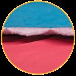 Zimn bunda pre psy Ruffwear vlastnosti 1