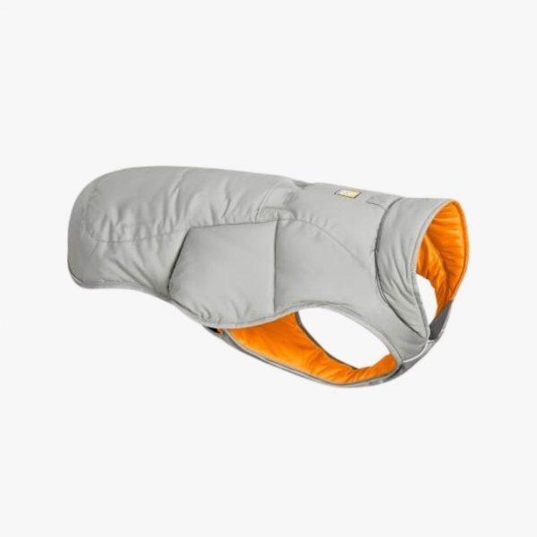 zimna budna ruffwear siva