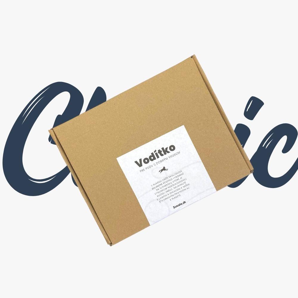 anthracite classic voditko v krabici