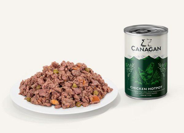 canagan chicken hotpot min