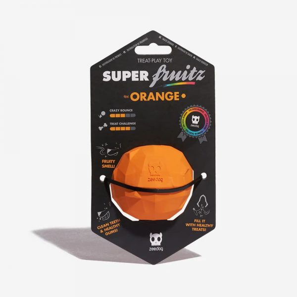 super-orange-hracka-pre-psa