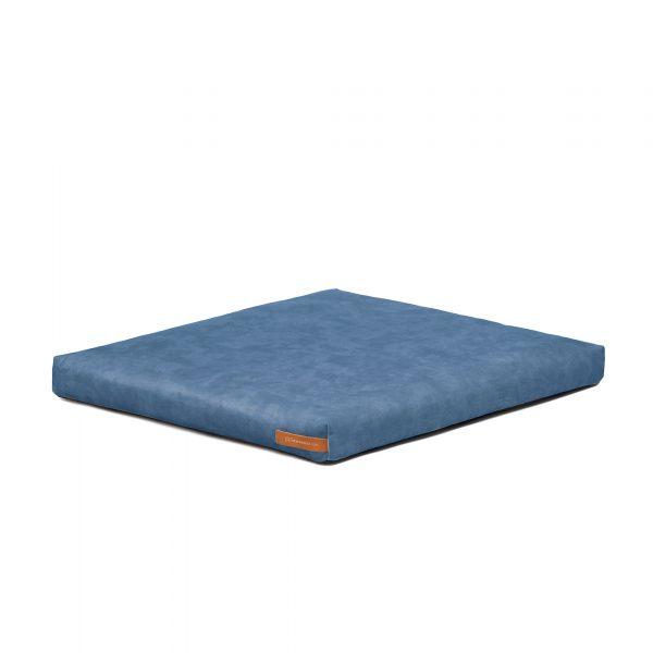 matrac pre psa eko modry