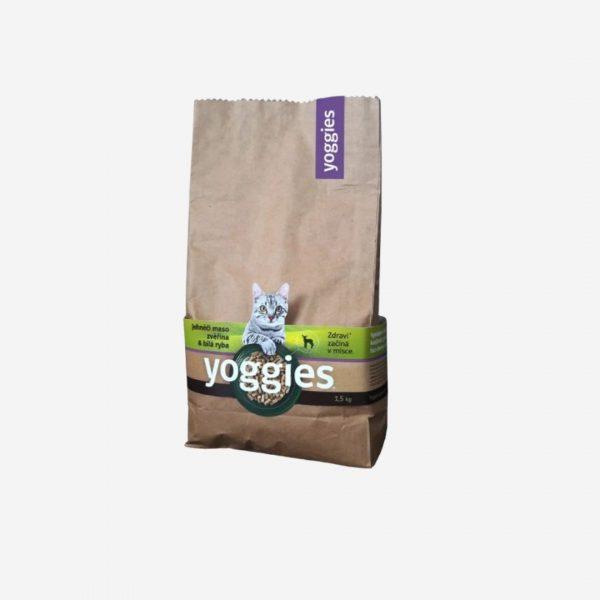granule yoggies cat basic