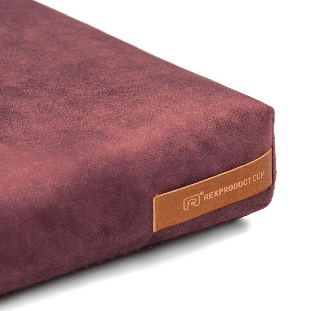softpet matrac plum