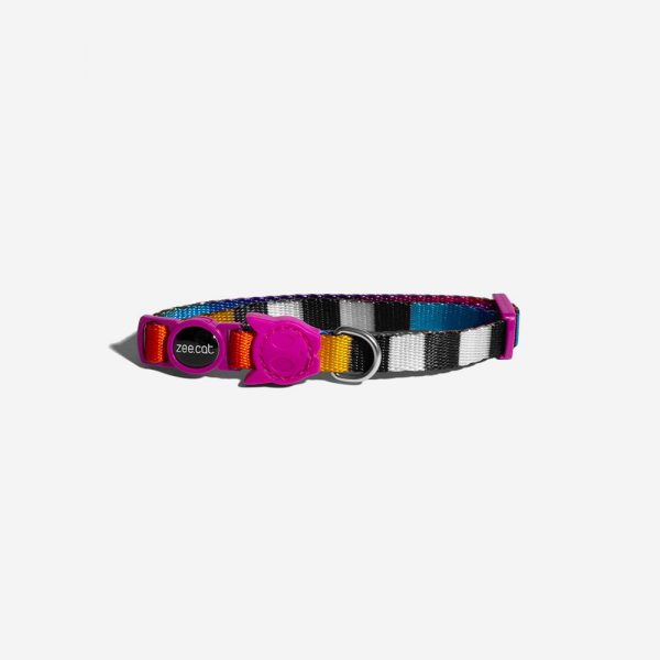 zee dog cat collar prisma main 1