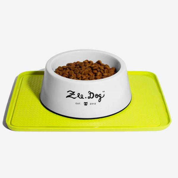 zeedog zeemat lime main 2