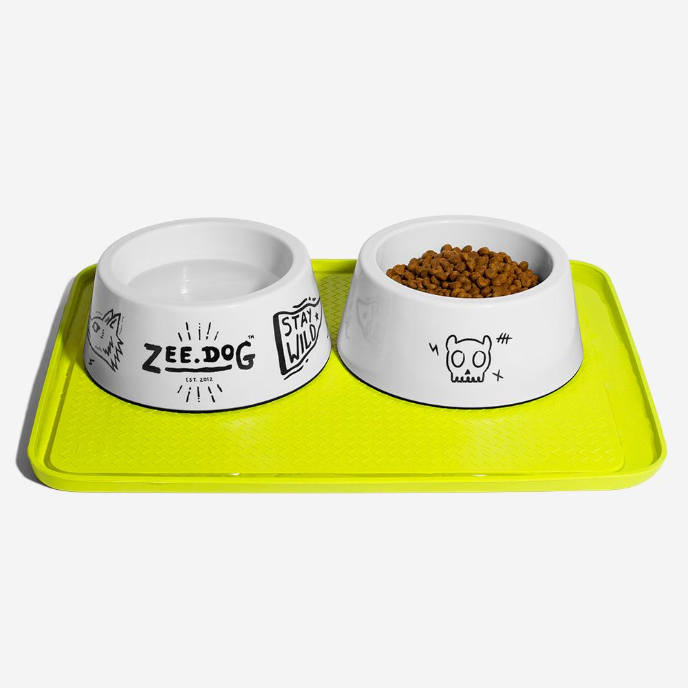 zeedog zeemat lime main 3