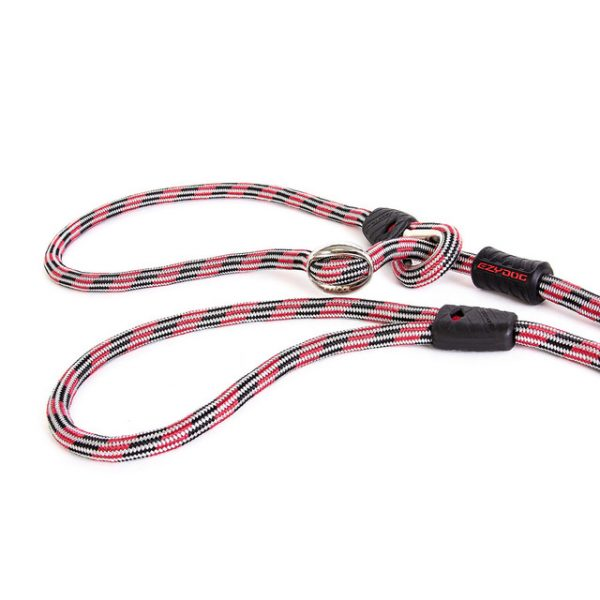 Luca Leash Standard Details Red LOWRES 71371.1555393170