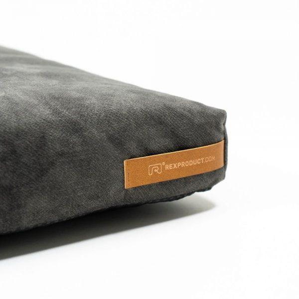 zuzalo softpet matrac pre psa khaki 5
