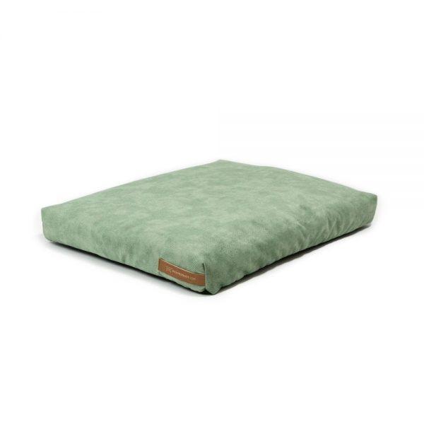 zuzalo softpet matrac pre psa svetlozeleny