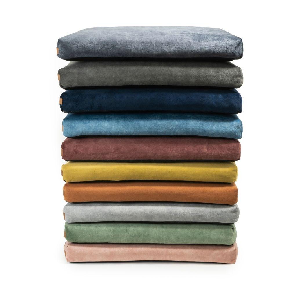 zuzalo softpet matrac pre psa vsetky farby